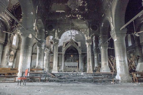 qaraqosh-church